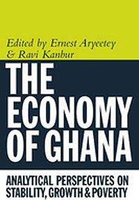The Economy of Ghana